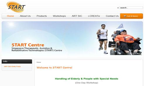 Start Centre
