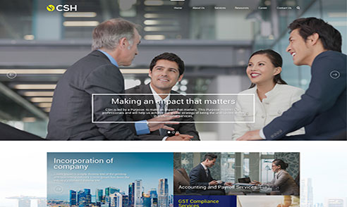 CSH Services