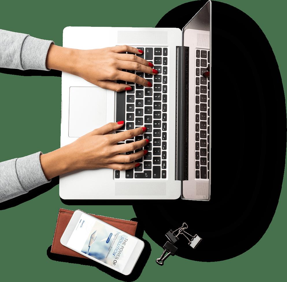 eFusion Effective Website Design