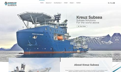 Kreuz Subsea