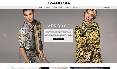 Kwang Sia