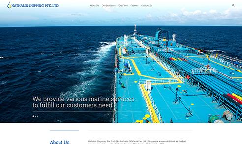 Nathalin Shipping