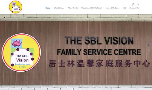SBL Vision Family Service Centre