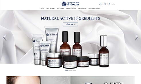 dr. dream