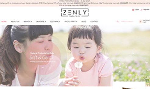 ZENLY Trading
