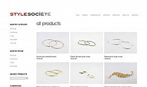 Style Scoite