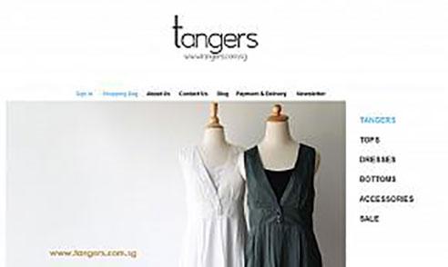 Tangers