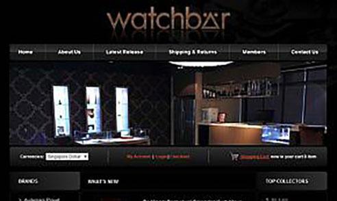 Watchbar