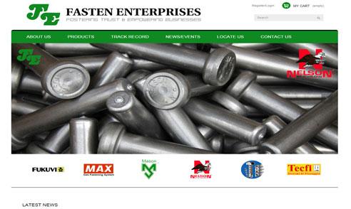 Fasten-Enterprises