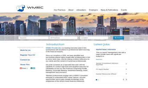 WMRC-1
