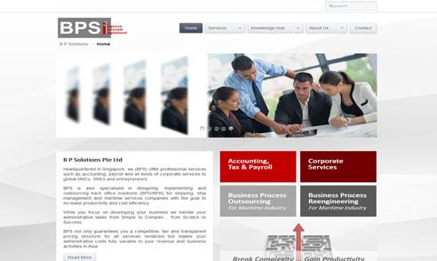 BP Soluations Pte Ltd