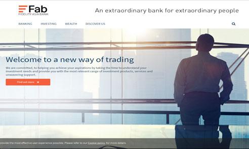 Fidelity Asia Bank