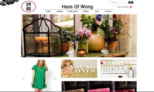 Haos of Wong