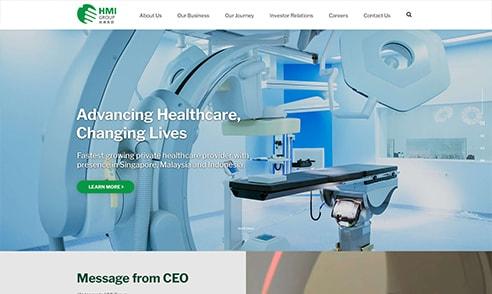 Health Management International