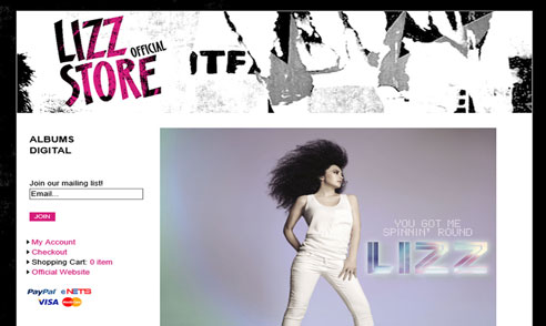 Lizz Official Store