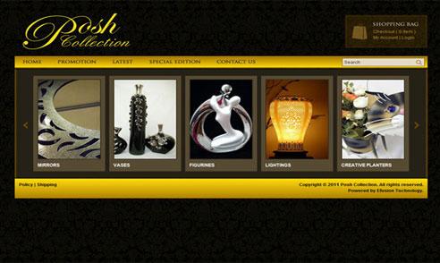 Posh Collection
