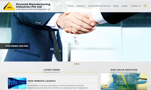 Pyramid Manufacturing Industries