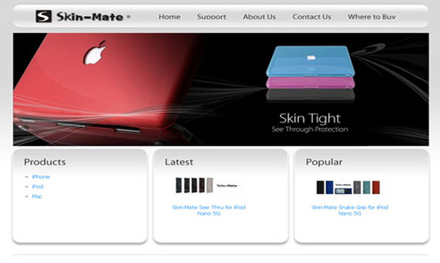 Skin-Mate
