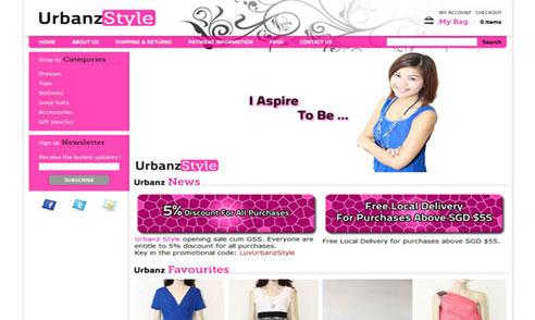 Urbanz Style