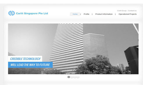 Carlit Singapore Pte Ltd