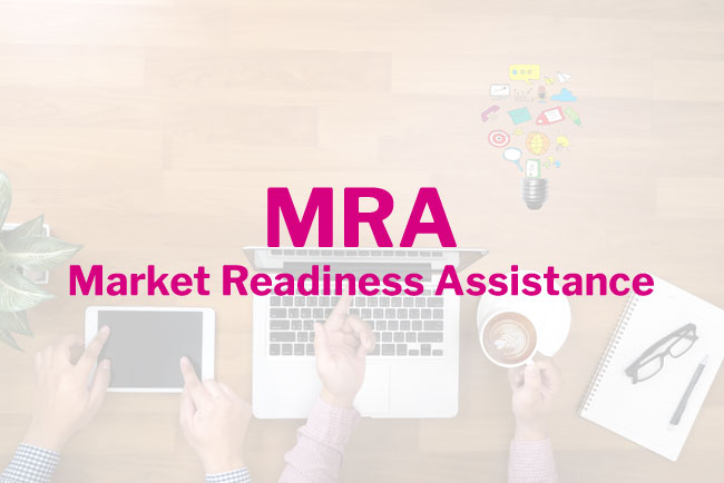 Market Readiness Assistance Grant