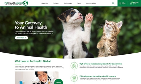 Pet Health Global