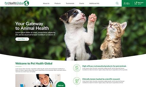 Pet Health Global