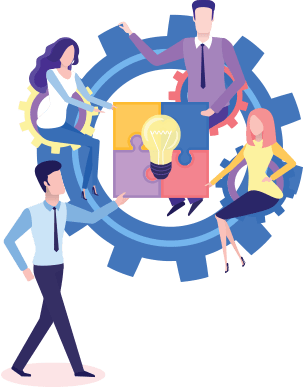 eFusion Teamwork Icon