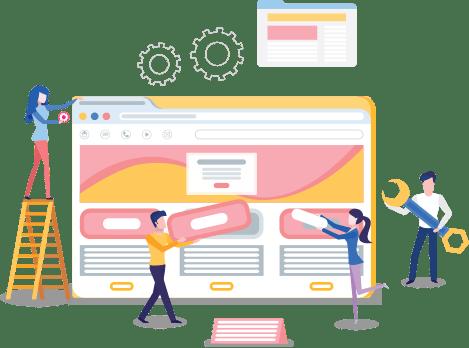 eFusion Web Design Icon