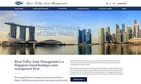 River Valley Assets Management