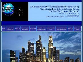 ICSC 2009