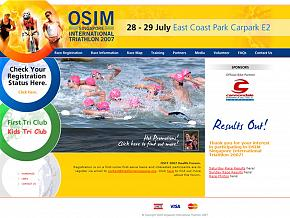 Osim Triathlon