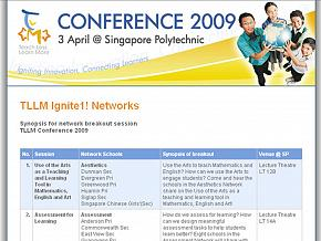 TLLM Conference