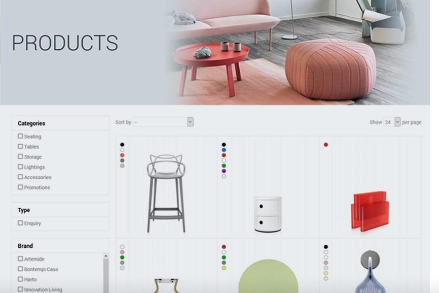 eFusion eCommerce Web Design