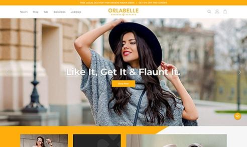 Orlabelle