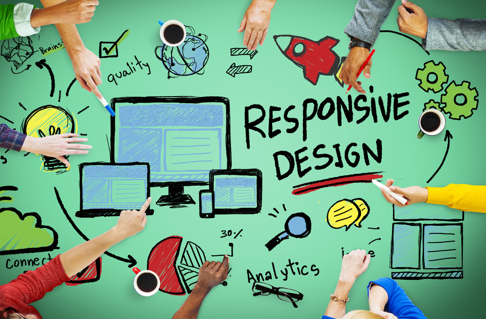 5 Important Factors of Web Design That Will Affect Your Business
