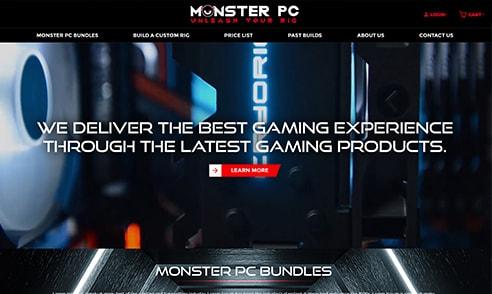 Monster PC