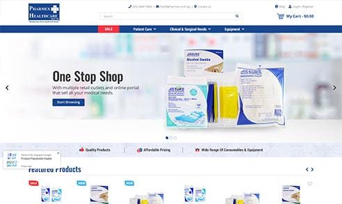 Pharmex Healthcare
