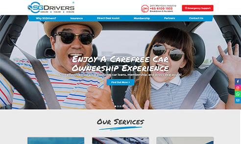 SGDrivers