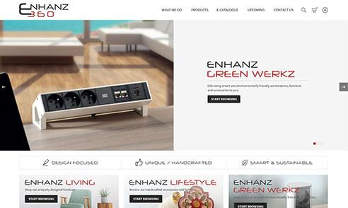 Enhanz360