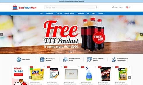 Best Value Mart