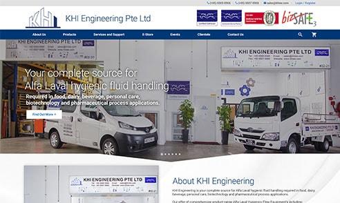 KHI Engineering
