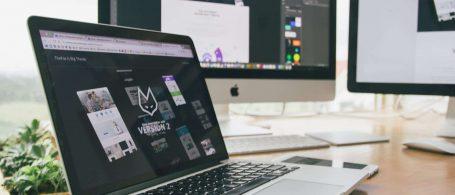 web design and development in Singapore