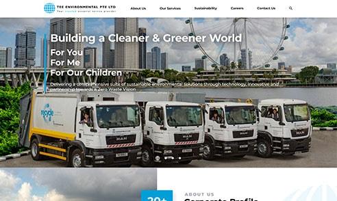 TEE Environmental Pte. Ltd.
