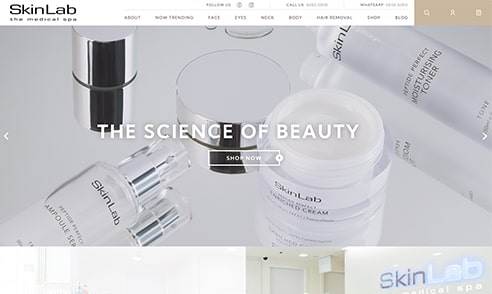Skin Lab The Medical Spa