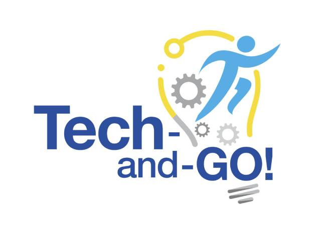 Tech and Go Logo