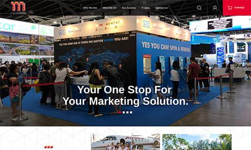 Maxxmedia International Pte Ltd