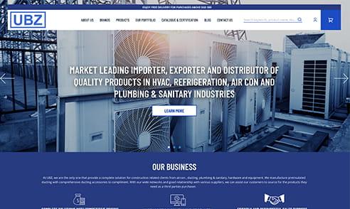 U.B.Zanotti System Pte Ltd