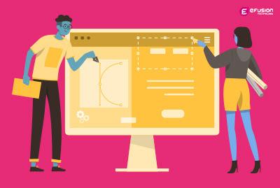5 Website Design Trends of 2021 and 2022